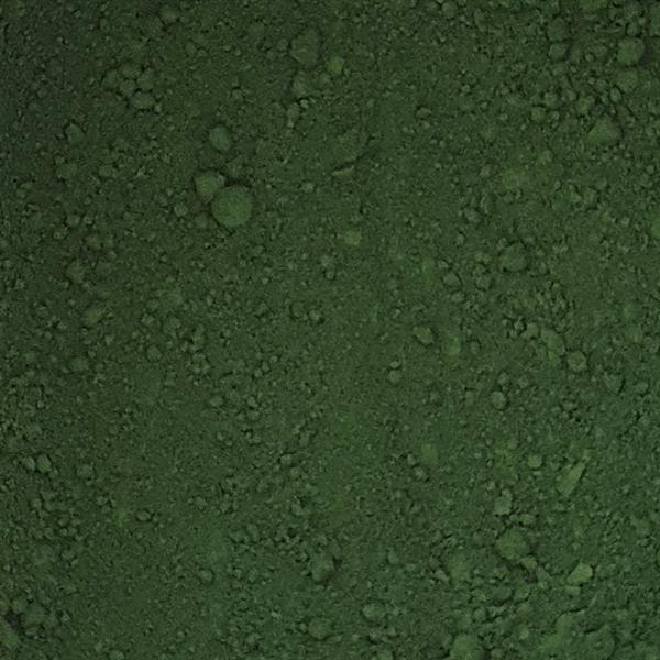 Kromoxidgrönt 500 ml