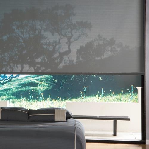 Screen-rullaverho Leveys 120 cm