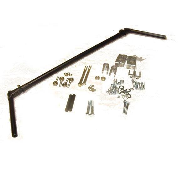 Rear Anti Roll Bar