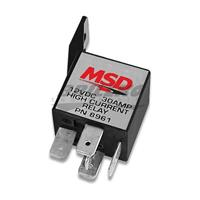 MSD High Current Relay, SPST