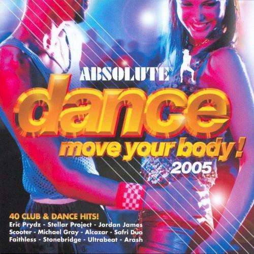 Absolute Dance 2005 (2-CD)