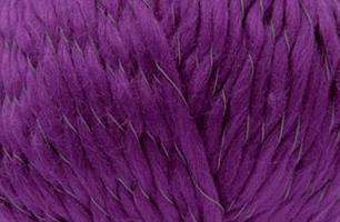 Rico Creative Glühwürmchen refflex lila