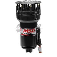 Generator, 44A Pro Mag Blk Big Cap CW