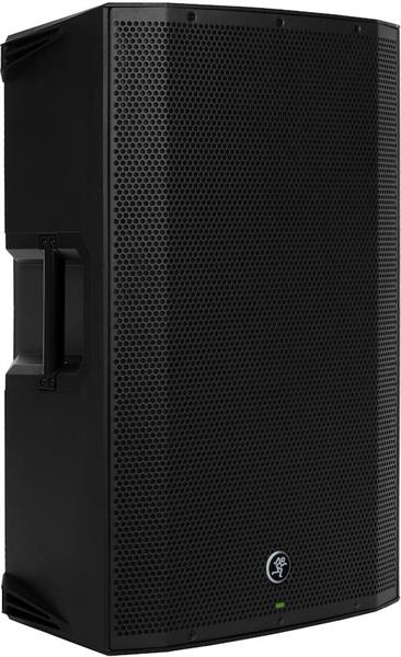 Mackie Thump15. 15 in active speaker 1300W. Bluetooth