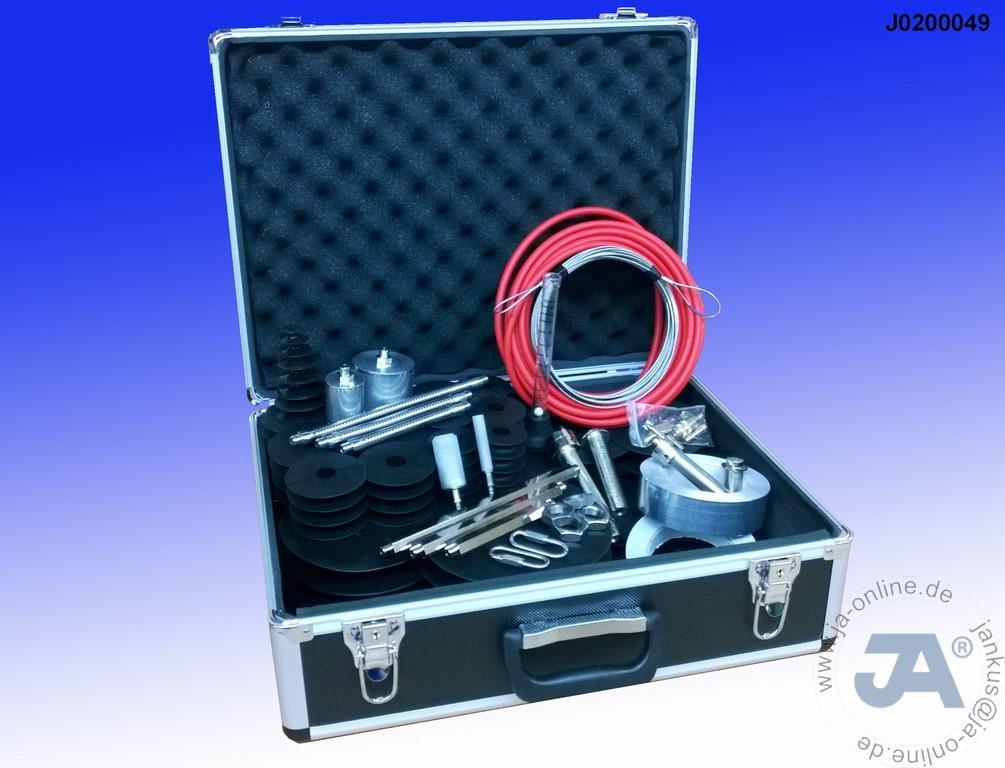 Jancus kit