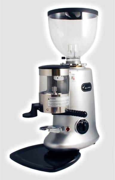 Kaffekvarn HC600 Silver