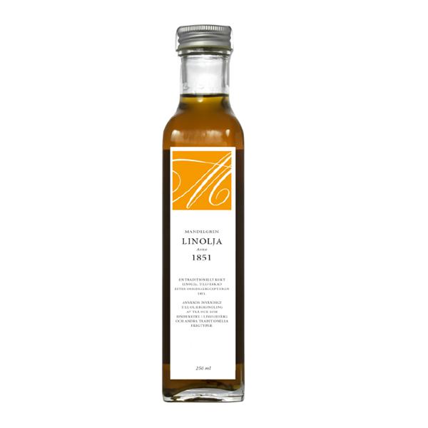Linolja Anno 1851; 250 ml