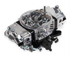 TRACK WARRIOR 850 CFM BLACK