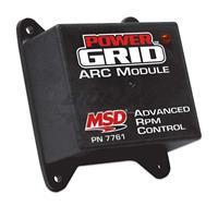 ARC Module, Power Grid