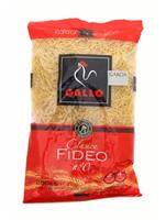 Pasta Fideo No.0 Faisan 5kg