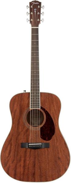 Fender PM-1 STAND. DREADNOUGHT ALL-MAH