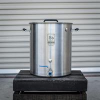 Brew Kettle Bryggkjele 56 liter