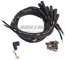 Wire Set, SF, Multi-Angl plug, HEI, Univ