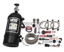 11-17 MUSTANG V6/V8 SINGLE NZZLE WET KIT