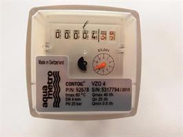 Oljemängdsmätare VZO4 1-80 L