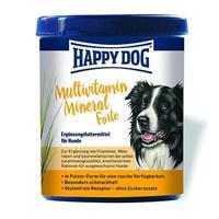 Happy Dog Multivit o mineraler 400 gr
