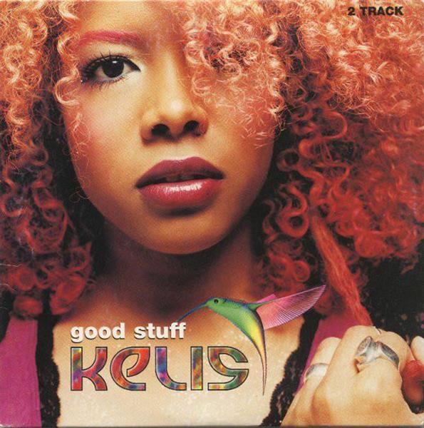 Kelis - Good Stuff