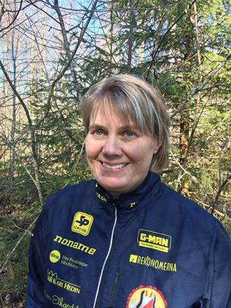 Monika Östberg