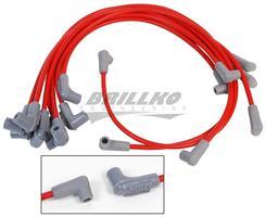Wire Set,S.C.,SB Chevy, use w/ 8541 Cap