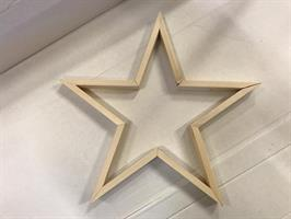 5 armet stjerne stor