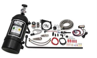 LS 105MM DBW NOS KIT-BLACK