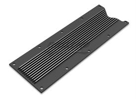 VALLEY COVER FINNED GM LS1/LS6 - BLK FIN
