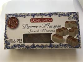 Tu Doña J Marsipanfigurer 100gr