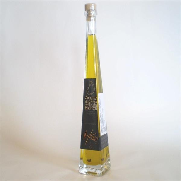 Olivolja Mykés Vit Tryffel 100ml.6 st