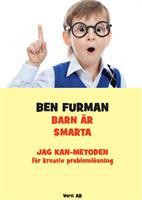 Barn är smarta PDF fil