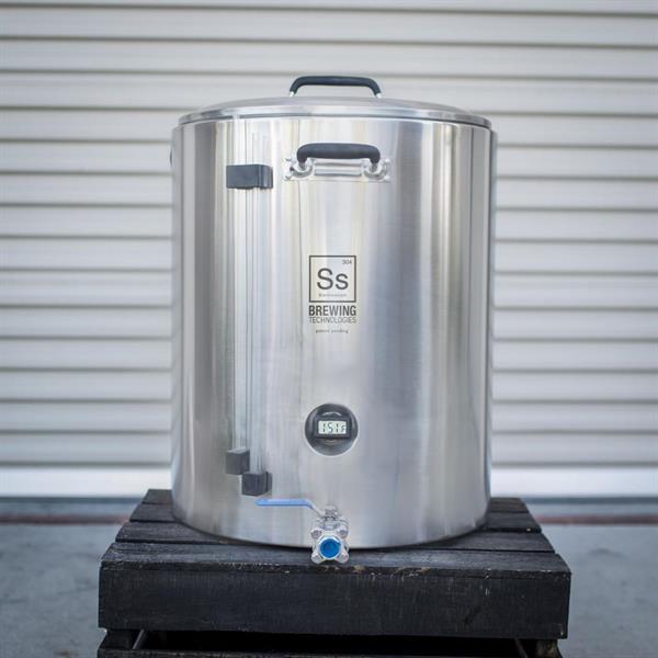Infusion Mash Tun 74 liter