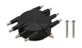Dist.Cap,Black Crab Cap,HEI,84893/63