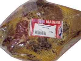 Serrano Sierra Magina8-12m u.ben