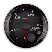 2-1/16 FUEL LEVEL GAUGE, PROGRAMMABLE, B