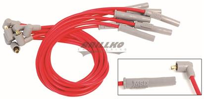 Wire Set, Sup. Con.Ford 351C-460, Socket