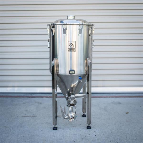 Chronical Fermenter 64 liter Brew Master