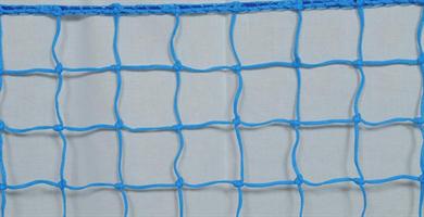 Spm B-Nät polyethlen Blå 20 x 2m