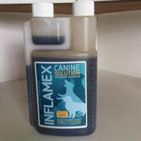 Inflamex 473 ml - canine