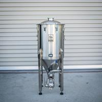 Chronical Fermenter 53 liter Brew Master