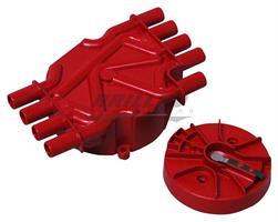 Cap/Rotor Kit, GM V8 Vortec Dist