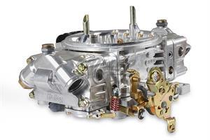 750 CFM ALUMINUM STREET HP VAC SEC