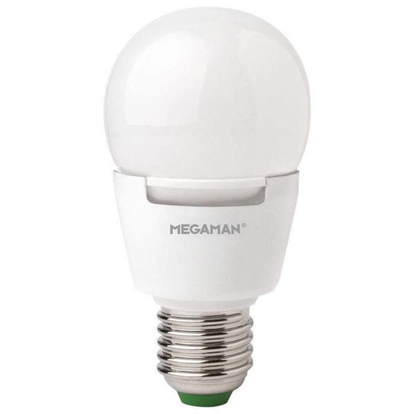 LED Normal dimbar 8w E27