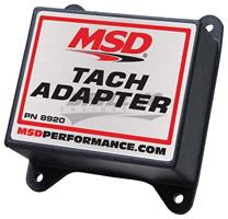 Tach Adapter, Magnetic Trigger