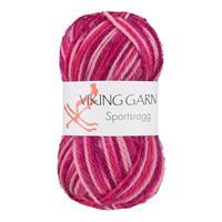 Viking Sportsragg multi rosa
