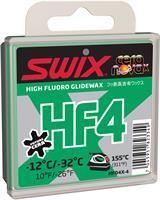 SWIX HF4X Green, 40g