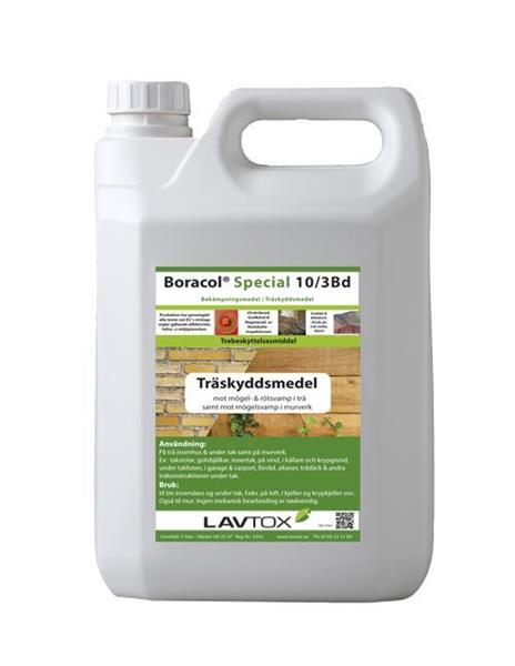 Boracol Special 10/3Bd (PROF) 5 liters