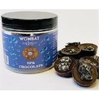 Wombat Spa Chocolate