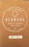 Blanche duftlys - Cranberry cannella