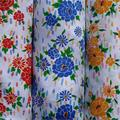 Blomma, blå