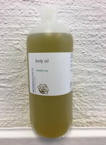 Body Oil 1 liter