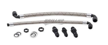 HYDRAMAT FUEL LINE KIT FOR ATL CELLS